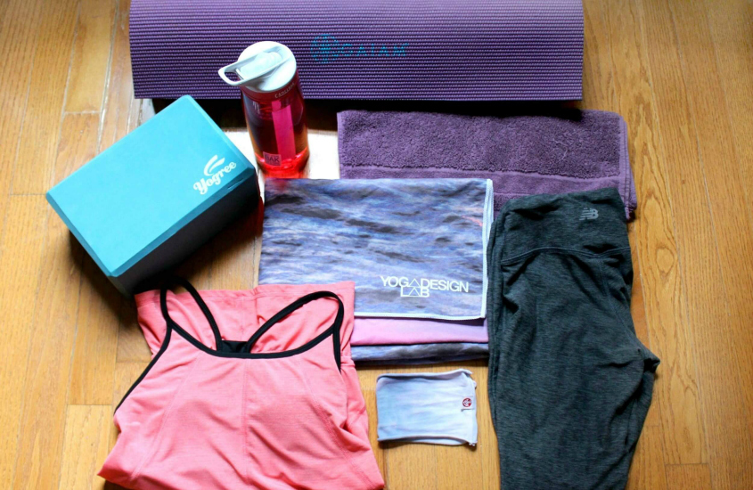 Everything You Need To Know For Your First Hot Yoga Class Awakened Yogi